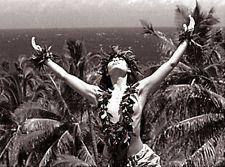 "Kim Taylor Reece ""Ha'ena"" Polynesian Dance, Polynesian People, Polynesian Culture, Kim Taylor Reece, Hawaii Hula, Aloha Hawaii, Tiki Art, Island Girl, Big Island"