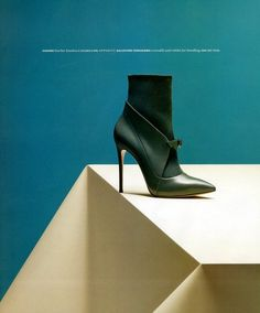 Streeters - Artists - Set & Creative Design - Noemi Bonazzi - Editorial & Advertising