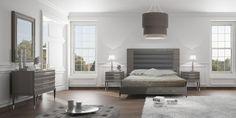 ADARIS bedroom of CURVASA