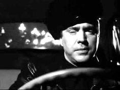 "Edmond O'Brien ""Between Midnight and Dawn,  (1950)  Film Noir"