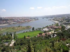 Pier Loti-Eyup