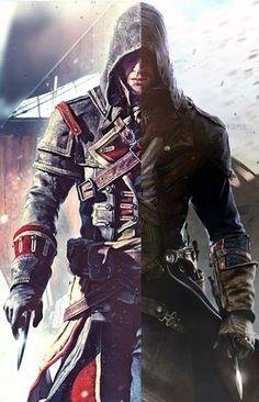 Assassin's Creed Unity | Rogue Assassins Poster by MatrixUnlimited.deviantart.com on @deviantART