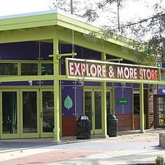 Explore and More Retail Shop at Happy Hollow Park & Zoo San Jose, CA #Kids #Events - Happy Hollow Park & Zoo