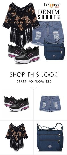 """27/4#banggood"" by fatimka-becirovic ❤ liked on Polyvore"