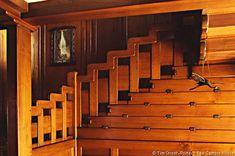 Gamble Stairs