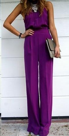 jumper hot purple