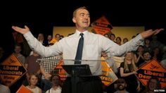 """Tim Farron's religious convictions leave some Lib Dems fretting. He's a potentially dangerous menace.  Furthermore, he has intervened on the sensitive matter of terminating pregnancy by stating that """"Abortion is wrong. Society has to climb down from the position that says there is nothing morally objectionable about abortion before a certain time. If abortion is wrong, it is wrong at any time."""" (The War Cry, 24.2.07)."""