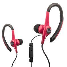 Auricular deportivo diseñado para tus sesiones de entrenamiento y también para tus momentos de ocio, el auricular ELBE AU-107-MIC está certificado IPX-4 asegurando que sus componentes están preparados para su uso bajo condiciones de humedad, salpicaduras y sudor. El AU-107-MIC también incluye un micrófono para que puedas atender a tus llamadas