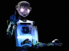 Never heard of a 'robot counselor?' You may by 2030.