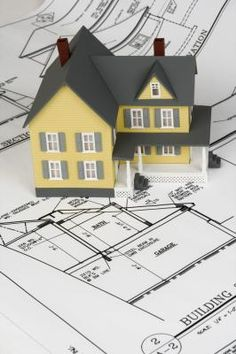 How to Look Up Your House's Blueprints