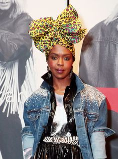 Lauryn Hill proves that the cost of freedom for Black women is high in a new penned piece for Medium. Ms Lauryn Hill, Miseducation Of Lauryn Hill, African Head Scarf, Lauren Hill, Neo Soul, Great Albums, Free Black, Black Power, Perfect Woman