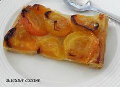 tarte fine aux abricots testée