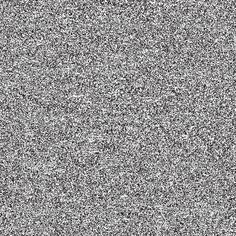 Seamless texture with noise effect television grainy for background. Black and white template size square format. . TV screen no signal. This image is a bitmap copy my vector illustration — Stock Vector #23860005