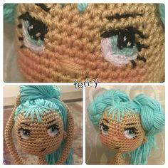 140 Likes, 8 Comments - feri-dolls (@feri_dolls) on Instagram