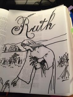 essay on ruth bible