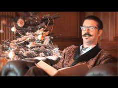 'Oh, Santa!' by Mr.B The Gentleman Rhymer