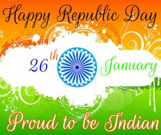 26 January Republic Day Images - The Bright Post - Health. Constitution Day, Republic Day, Independence Day, Hd Wallpaper, January, Banner, Entertaining, Happy, Bright