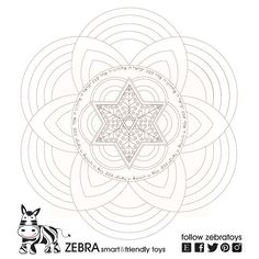 Sh'ma Yisrael-Mandala Art-Jewish prayer-The by @zebratoys on Etsy-Sh'ma Yisrael-Mandala Art-Jewish prayer-The Shema-Hear O Israel-Coloring page-Kids Printable-Judaica-INSTANT DOWNLOAD-Kids DIY-Jewish Crafts
