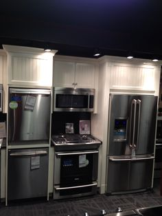 Gunmetal Grey Appliances | House   Kitchen | Pinterest | Kitchens And House