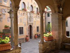 Cutigliano, Prov.Pistoia, Toscana, Italy
