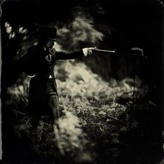 Storytelling with Petzvals: Alex Timmermans and the Art of Collodion · Lomography