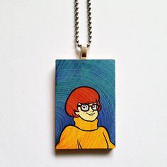 Velma — League of Wood #leagueofwood