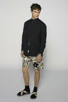 Marni   Spring 2015 Menswear Collection   Style.com