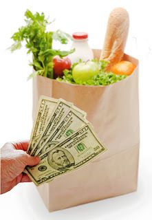 The Natural Mommy: Buying Organic on a Budget