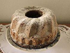 kudy-kam...: Bábovka z cukety Pumpkin Squash, Scones, Zucchini, Tart, Pudding, Cookies, Vegetables, Sweet, Desserts