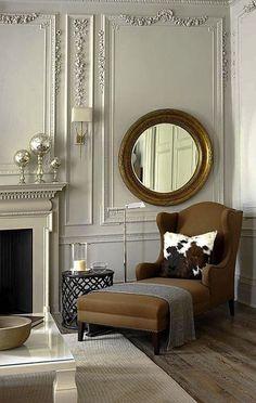 Home Design, Modern Interior Design, Design Design, Modern Classic Interior, Pastel Interior, Design Files, Contemporary Interior, Luxury Interior, Living Room Designs