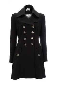 Wallis coat