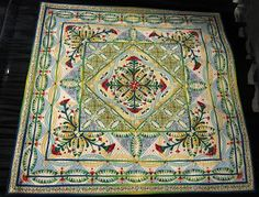 Quilter Beth's Blog: AQS Quilt Show--Paducah 2010