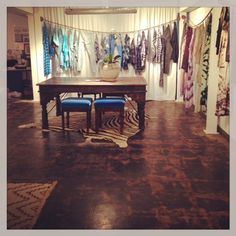 Gypsy05 showroom