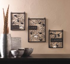 live love laugh wall dcor retails for your price for