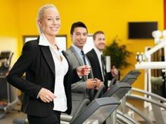 Create a strong workplace 'health culture' — Business Management ...