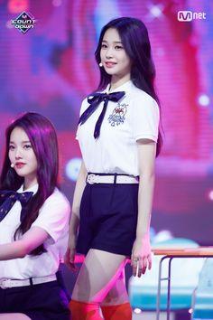 Kpop Girl Groups, Kpop Girls, Stage Outfits, Girl Outfits, Soo Jin, Hot, Dancer, Ballet Skirt, Punk