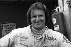 Wilson Fittipaldi, 1972