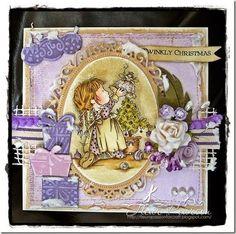 Christmas Fairy… (via Bloglovin.com )