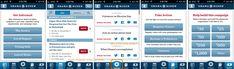 Obama 1024x302 Obama vs. Romney iPhone app comparison