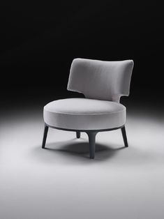 armchair, drop, mood
