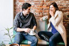 La ciencia confirma en cuántas citas se enamora un hombre