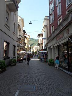 Stresa, Lago Maggiore ITALY