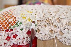 Handicraft from Ceara