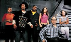"""What to watch on IFC tonight: """"Scary Movie 2″ at 8:15 p.m. ET – IFC"""