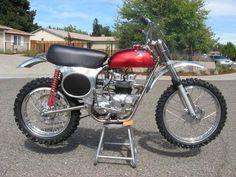 Triumph Motorbikes, Triumph Bikes, Triumph Motorcycles, Enduro Vintage, Vintage Motocross, Vintage Bikes, British Motorcycles, Vintage Motorcycles, Chopper Bike