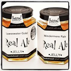 Real Ale Jelly