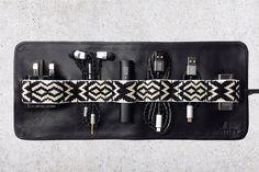 Mantidy - Travel accessories for men #techroll