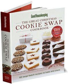 hosting a cookie exchange
