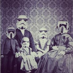 This is hilarious.. But, seriously, I want to have a happy family that includes at least one child.