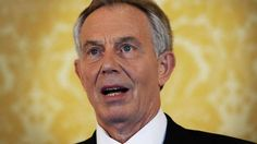 Tony Blair sets up institute to develop 'policy agenda for centre ground' - Belfast Telegraph